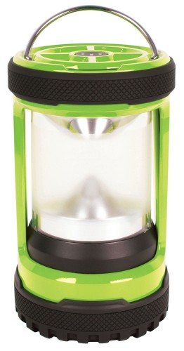 Coleman PUSH+ 200 LED Hand flashlight LED Black,Lime