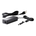 HP Desktop Mini 65w Power Supply Kit adaptador e inversor de corriente Interior Negro