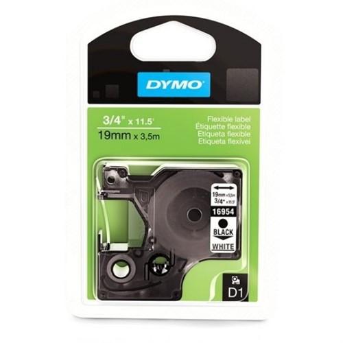 DYMO 16960 (S0718070) DirectLabel-etikettes, 19mm x 5,5m