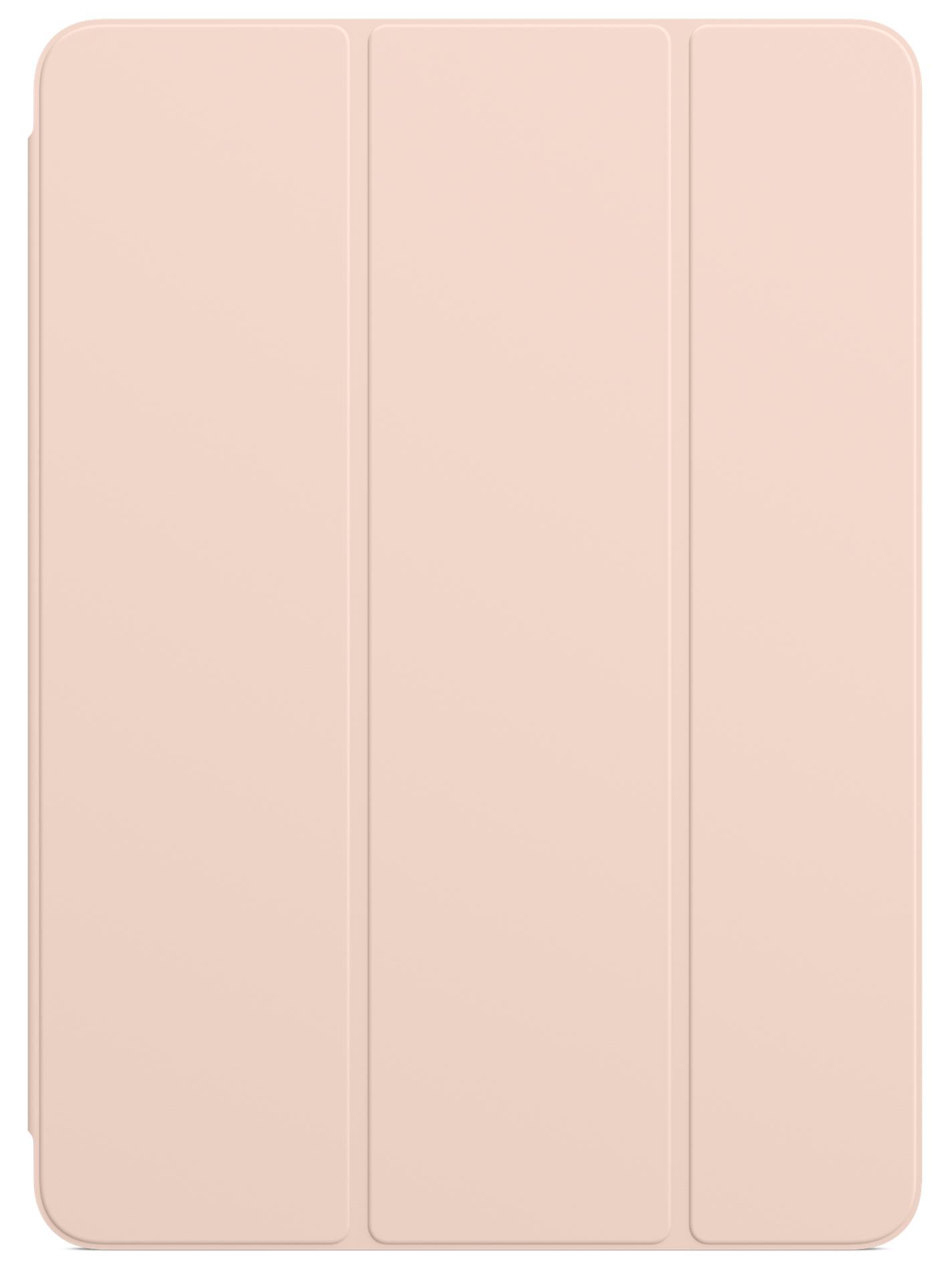 "Apple MRX92ZM/A funda para tablet 27,9 cm (11"") Folio Rosa"