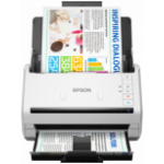 Epson WorkForce DS-770 600 x 600 DPI Sheet-fed scanner Black,White A4