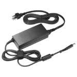 HP Desktop Mini 90w Power Supply Kit power adapter/inverter Indoor Black