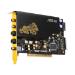 ASUS Xonar Essence ST Soundcard, PCI, 5.1, 124dB SNR, Precision Clock Tuning (Hi-Fi Audio)