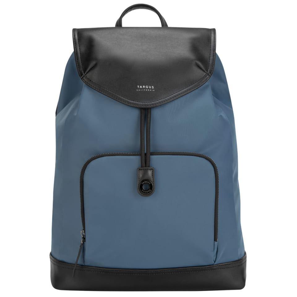 Targus TSB96403GL backpack Nylon,Polyurethane Blue,Grey