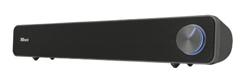 Trust Arys soundbar speaker 6 W Black