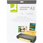 Q-CONNECT Q-CONNECT A3 LAMINATING POUCH 250MIC P25