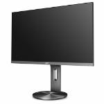 """AOC I2490PXQU/BT 23.8"""" Full HD LED Flat Grey computer monitor"""