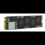 Intel Consumer 660p M.2 1024 GB PCI Express 3.0 3D2 QLC NVMe