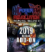 Nexway Power & Revolution 2019 Edition Add-on (DLC) PC Español