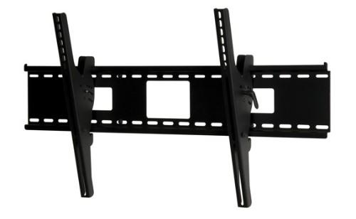 Peerless ST670P flat panel wall mount Black