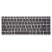 HP 739563-031 Keyboard notebook spare part