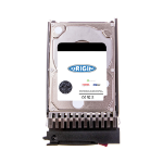 Origin Storage 600GB Hot Plug Enterprise 10K 2.5in SAS OEM: 581286-B21