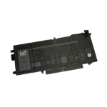 Origin Storage Replacement Battery for Latitude 5289 5289 2 in 1 replacing OEM part numbers 71TG4 X49C1 CFX97 // 11.4V 3745mAh 45Whr