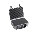 B&W 1000/G/SI equipment case Briefcase/classic case Grey