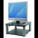 "Fellowes 9169401 soporte para monitor 53,3 cm (21"") Gris"
