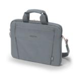 "Dicota Eco Slim Case BASE notebook case 35.8 cm (14.1"") Grey D31305-RPET"