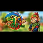 Daedalic Entertainment The Last Tinker: City of Colors Standard Deutsch PC/Mac/Linux