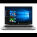 """HP ZBook 15v G5 Plata Estación de trabajo móvil 39,6 cm (15.6"""") 1920 x 1080 Pixeles 8ª generación de procesadores Intel® Core™ i7 i7-8750H 8 GB DDR4-SDRAM 256 GB SSD"""
