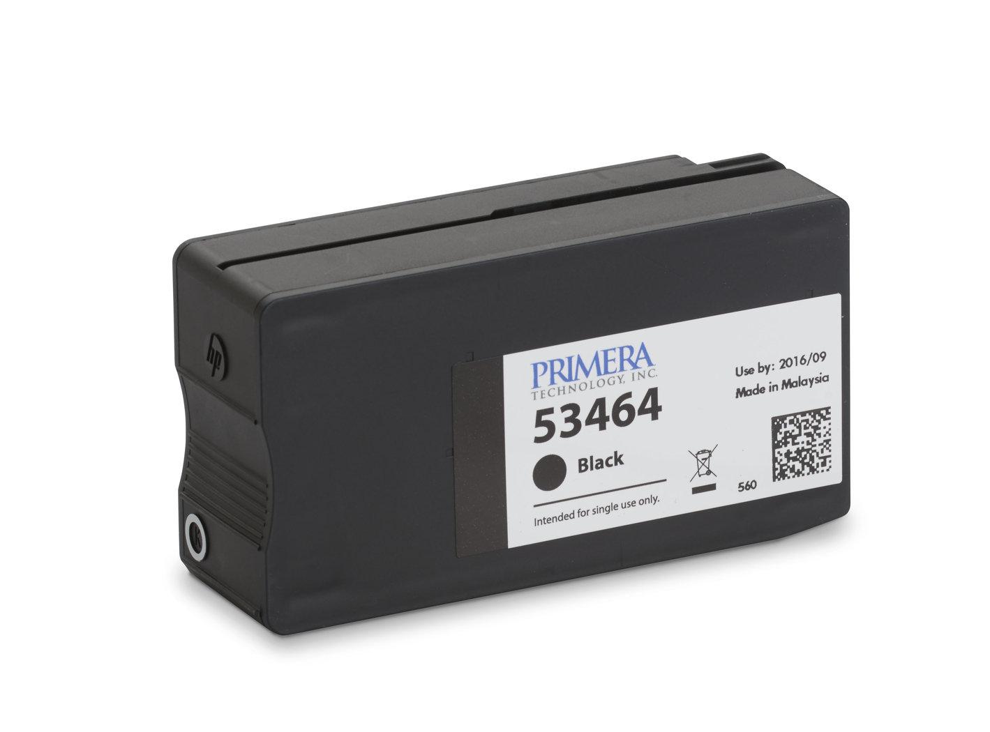 DTM 053464 cartucho de tinta Compatible Negro 1 pieza(s)