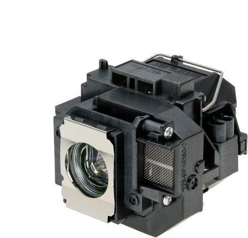 Epson Lamp - ELPLP54 - EB-SXW7/SXW8/- EH-TW450