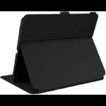 Speck Balance Folio Case Apple iPad Pro 11 inch (2018/2020) Black