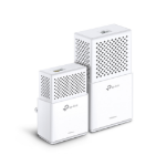 TP-LINK TL-WPA7510 KIT PowerLine network adapter 1000 Mbit/s Ethernet LAN Wi-Fi White 2 pc(s)