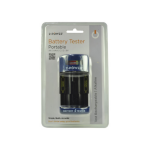 2-Power BTH0003A battery tester Black, Blue