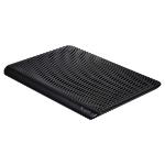 Targus Chill Mat Notebook-Kühlpad 40,6 cm (16 Zoll) Schwarz