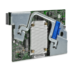 Hewlett Packard Enterprise H244br interface cards/adapter SAS Internal