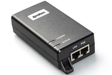 Ernitec ELECTRA-P2-30W PoE adapter Gigabit Ethernet