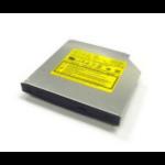 MicroStorage MSI-DVDRW/SATA Internal DVD±RW Black