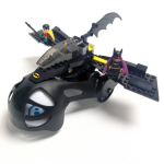 Sphero ACH001BLK Shields your Sphero Chariot - Black