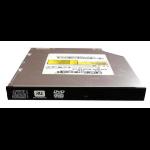 Fujitsu S26361-F3267-L2 optical disc drive Internal DVD Super Multi DL Black, Silver