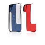 Belkin F8Z527CW094 Blue,Red,Transparent mobile phone case