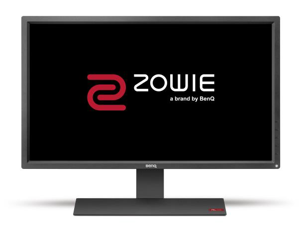 "Benq Zowie RL2755 27"" Full HD TN Grey"