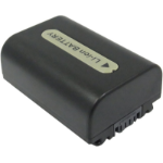 CoreParts MBXCAM-BA426 camera/camcorder battery Lithium-Ion (Li-Ion) 650 mAh