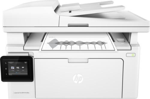 HP LaserJet Pro M130fw Laser A4 1200 x 1200 DPI 23 ppm Wi-Fi