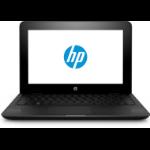 HP Stream x360 - 11-aa002na