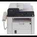 Canon i-SENSYS -L410 fax Laser 33,6 Kbit/s 200 x 400 DPI A4 Negro, Blanco
