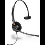 POLY Encore Pro HW510 Headset Head-band Black
