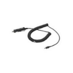 Zebra CHG-AUTO-CLA1-01 power cable Black