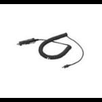Zebra CHG-AUTO-CLA1-01 Black power cable