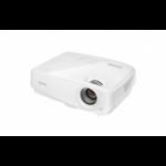 Benq MX528E Desktop projector 3300ANSI lumens DLP XGA (1024x768) 3D White data projector