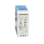 Black Box MDR-40-12 power supply unit 40 W Blue,White