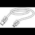 Datamax O'Neil 502543 USB cable USB A