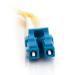 C2G 85605 fiber optic cable
