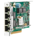 Hewlett Packard Enterprise 629135-B22 adaptador y tarjeta de red Ethernet / WLAN 1000 Mbit/s Interno
