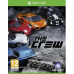 Ubisoft The Crew, Xbox One Xbox One English video game