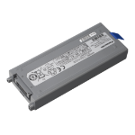 Panasonic CF-VZSU48U notebook spare part Battery
