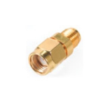 Zebra RPSMA-RTRPSMA-05R cable interface/gender adapter RP-SMA RTRP-SMA Gold